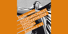 Logo Förderverein Internationales Wandertheaterfestival Radebeul e.V.